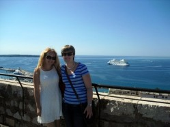 cannes sabs und evelyn